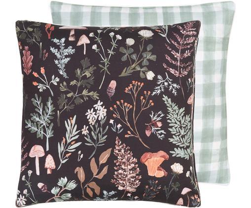 Designer Wende-Kissenhülle Mushroom von Candice Gray