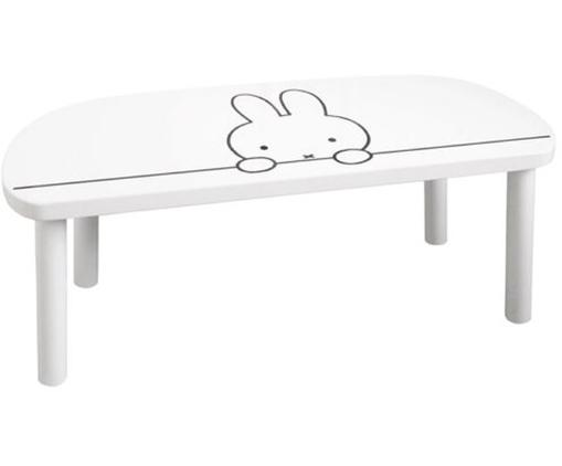 Holz-Kinderbank Miffy