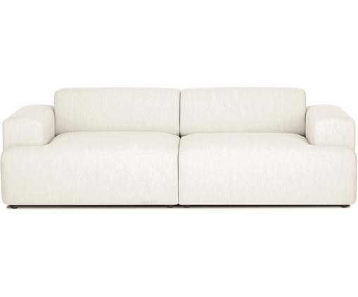 Sofa Melva (3-Sitzer) in Beige