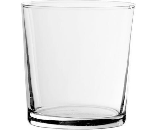 Klassische Wassergläser Simple, 6 Stück