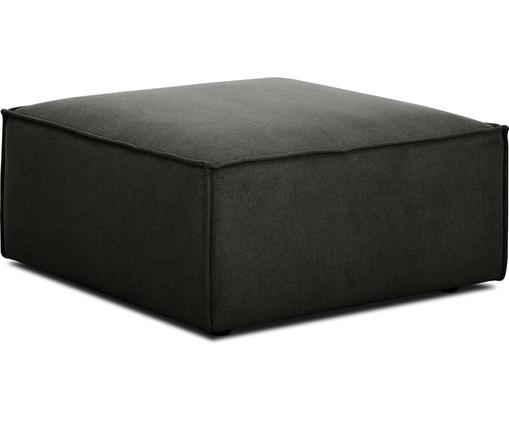 Sofa-Hocker Lennon in Anthrazit