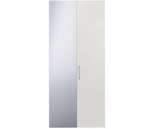 Kleiderschrank Madison 2-türig mit Spiegeltür, inkl. Montageservice