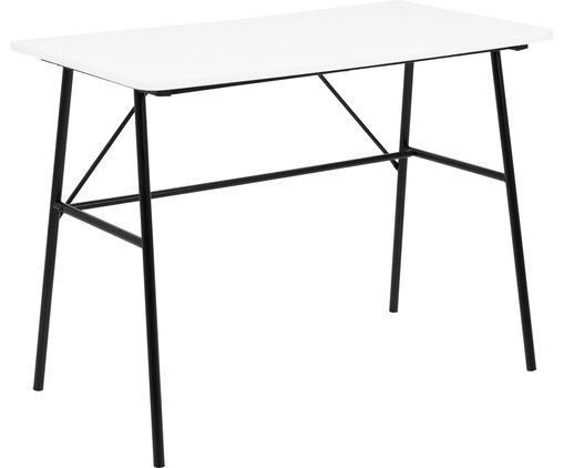 Schreibtisch Pascal in Weiß