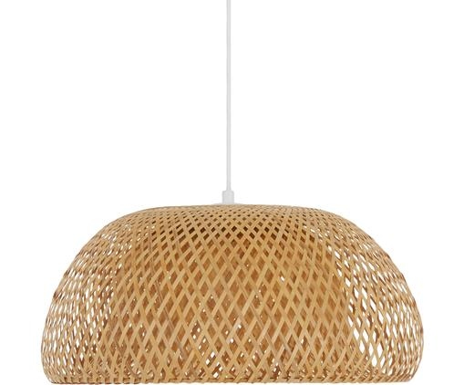 Design Pendelleuchte Eden aus Bambus