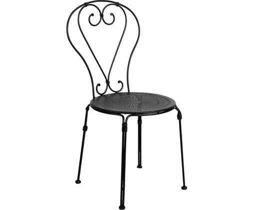 Gartenstühle Palazzo aus Metall, 2 Stück