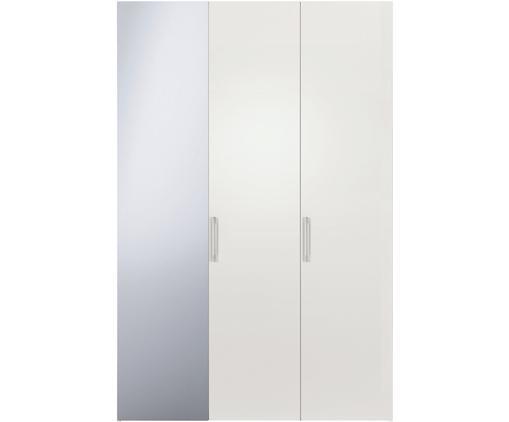 Kleiderschrank Madison 3-türig mit Spiegeltür, inkl. Montageservice