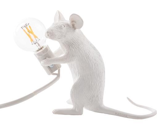 Kleine Design Tischlampe Mouse