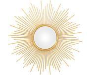 Specchio da parete Cora