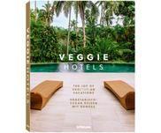 Bildband Veggie Hotels