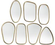 Ensemble de miroirs muraux Artsy, 7élém.