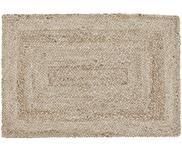 Ręcznie tkany dywan z juty Sharmila