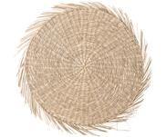 Kulaté prostírání zmořské trávy Whirl