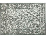 Vnitřní avenkovní oboustranný koberec Curacao