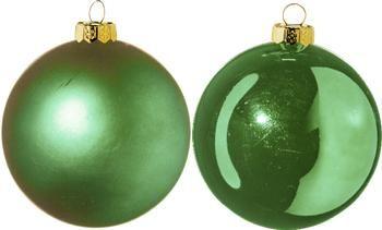 Boule de Noël Ramona, Ø8cm, 6élém.