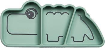 Snack-Teller Stick & Stay Croco