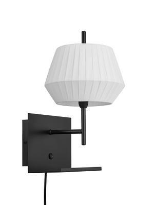 Wandlamp Dicte met stekker