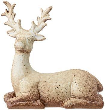 Ręcznie wykonana dekoracja Deer