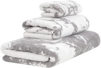 Set de toallas Marmo, 3pzas.
