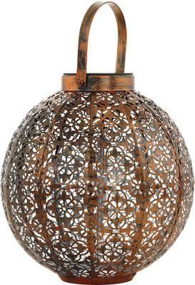 Lampe solaire d'extérieur style oriental Enino