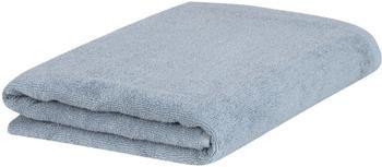 Eenkleurige handdoek Comfort, verschillende formaten
