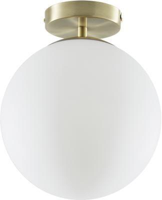 Lampada da soffitto in vetro Hitch