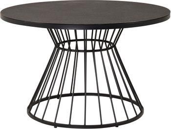 Table de jardin ronde Tropea