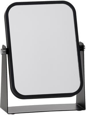 Miroir rectangulaire de salle de bain Aurora, à effet grossissant