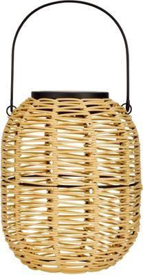 Lanterne solaire d'extérieur à poser ou suspendre Treasure