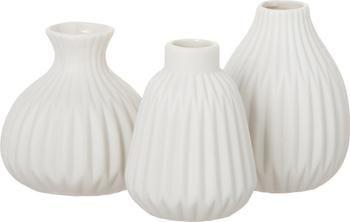 Komplet wazonów Palo, 3 elem.
