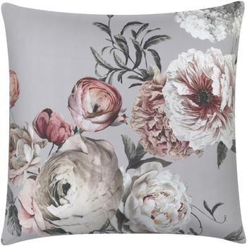 Taie d'oreiller en satin de coton 65x65 Blossom, 2 pièces