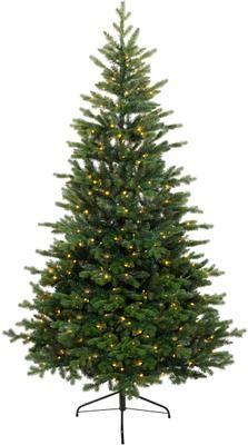Decoratieve LED kerstboom Allison