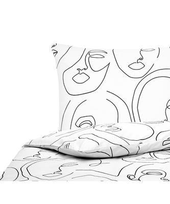Pościel z perkalu Aria
