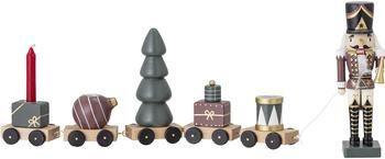 Decoratieve spoorweg Vadim B 50 cm