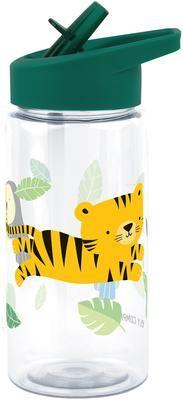 Trinkflasche Jungle Tiger