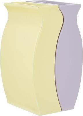 Komplet wazonów Fuse, 2 elem.
