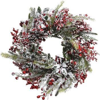 Kerstkrans Patricia Ø 40 cm