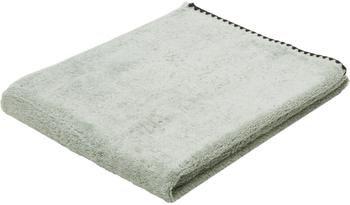 Handtuch Issey in verschiedenen Größen, mit bestickter Borte