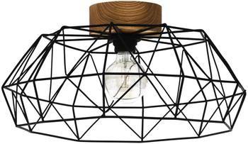 Plafón de madera y metal Padstow
