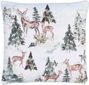 Housse de coussin 45x45 Forest par Candice Gray