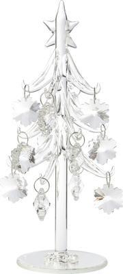 Handgemaakt decoratief boompje Tree H 20 cm