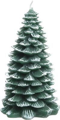 Decoratieve kaars Winter Tree