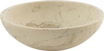 Mydelniczka z marmuru Luxor