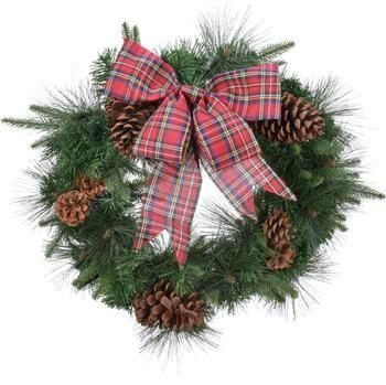 Kerstkrans Harta Ø 50 cm