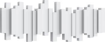 Perchero de pared de diseño Sticks