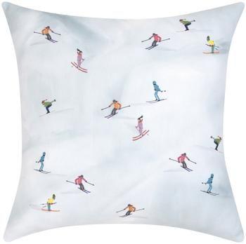 Design kussenhoes Ski van Kera Till