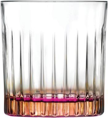 Bicchiere in cristallo Luxion Gipsy 6 pz