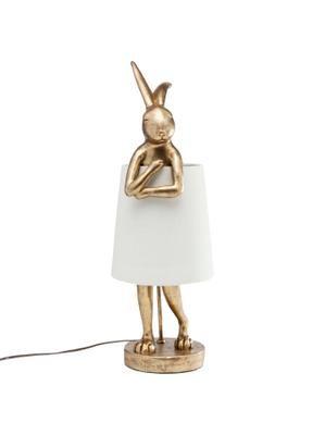 Lampada da tavolo di design Rabbit