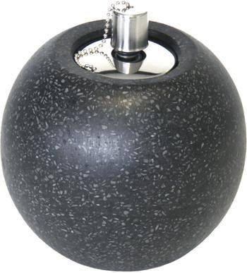 Lámpara de aceite Tizzi