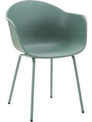 Krzesło ogrodowe Claire