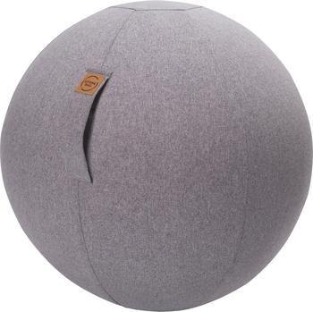Piłka do siedzenia z rączką Felt